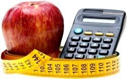 Сколько калорий в человеческом жире